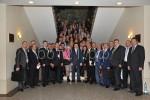 В Самаре с 17 по 18 октября 2013 г. прошла Всероссийская конференция по вопросам внедрения специальной оценки условий труда