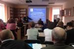 15 апреля 2014 года на базе учебного класса НОУ «УМЦ «БОТ» в городе Йошкар-Оле состоялся семинар по изменениям в законодательстве в области охраны труда