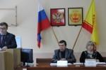 Состоялось расширенное заседание Межведомственной комиссии по охране труда Чувашской Республики