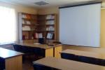 Повышайте свои знания качественно! Светлые, удобные, оборудованные по всем параметрам аудитории ждут своих слушателей!