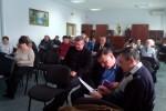 Прошло очередное обучение по программе охраны труда в Комсомольском районе Чувашской Республики