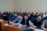 Руководители и специалисты Вурнарского района Чувашской Республики прошли обучение по охране труда и пожарно-техническому минимуму