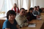 В Урмарском районе Чувашской Республики состоялось плановое обучение руководителей и специалистов по охране труда