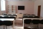 Учебный класс готов к приему слушателей