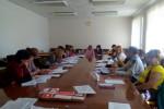 Завершилось обучение по охране труда и пожарно-техническому минимуму в Янтиковском районе Чувашской Республики