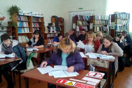 Состоялось обучение руководителей и специалистов Моргаушского района Чувашской Республики по охране труда и пожарно-техническому минимуму