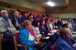 Состоялась республиканская научно-практическая конференция «Здоровье и безопасность работающих – 2016»
