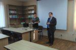 В компании «Безопасность и охрана труда»  25 января в День студентов состоялось вручение Дипломов о профессиональной переподготовке