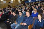 В Шумерле подведены итоги социально-экономического развития  города