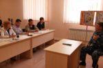 В Шумерле прошел семинар по гражданской обороне и чрезвычайным ситуациям